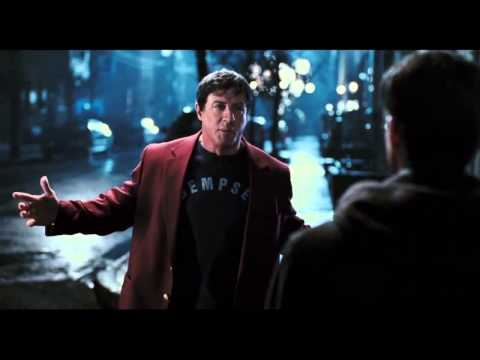 """""""It ain't about how hard you hit"""" – Rocky Balboa Motivational Speech – 60s"""