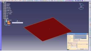 CATIA PART DESIGN - FULL LESSONS - HD (10/11)