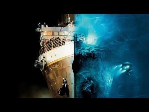 Titanic Doku