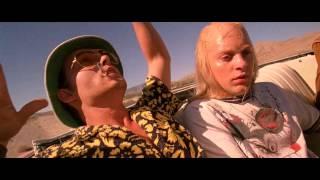 Страх и Ненависть в Лас-Вегасе (1 отрывок из фильма в HD)