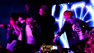 RedBlaidd - YOU    Korean Music Party 2017