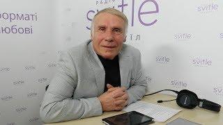 Віталій Козубовський   Пастор церкви ЄХБ «Дім Євангелії»