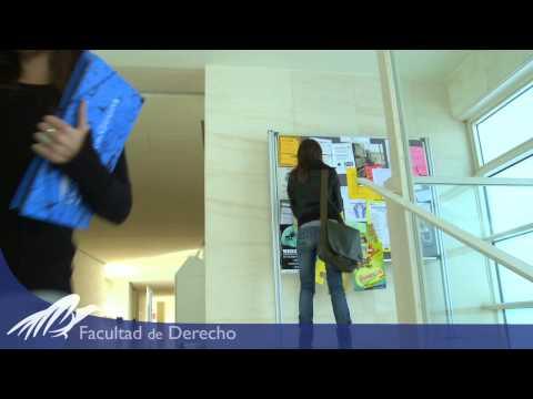 Facultad de Derecho - Universitat de Girona