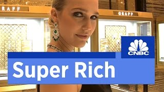 The playground for the super rich will amaze you | CNBC International