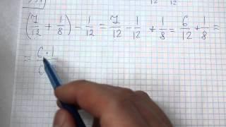 Задача №331. Математика 6 класс Виленкин.