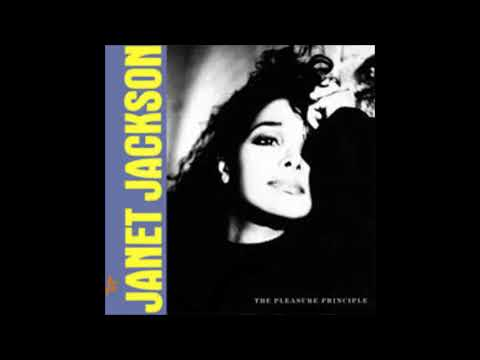 Janet Jackson - The Pleasure Principle (Mix)