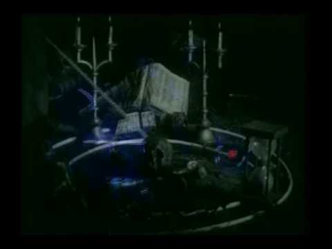 Midnight Configuration Devil Dance