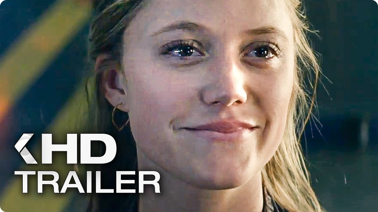 Download INDEPENDENCE DAY 2 Trailer 2 (2016)