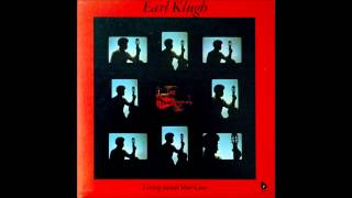 Eral Klugh - Captain Caribe (von der LP Living Inside Your Love)