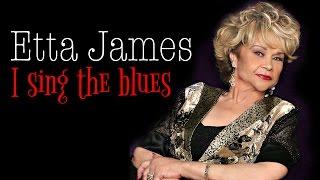 Etta James - I sing the blues (Srpski prevod)