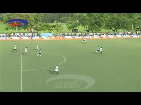 Police 0-0 APR FC season of 2017-2018