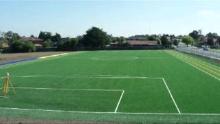 RUBBER PRODUCT ARTIFICIAL GRASS - INFILL SYNTHETIC TURF SUPPLIER AND MANUFACTURER