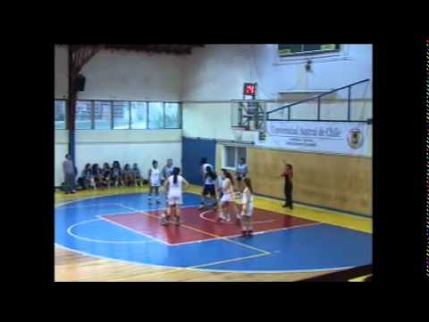 27 UNIVERSIDAD AUSTRAL VS KINGSTON COLLEGE SUB 18