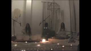 Sound & spirit project- Amazing Mantra- The Priestly Blessing  (Hebrew) ברכת הכהנים
