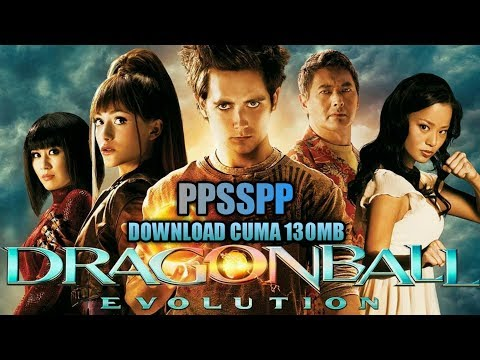 Cara Download Game Dragon Ball Evolution PPSSPP Android