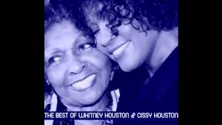 "Whitney Houston and Cissy Houston ""I just Want to be with you """