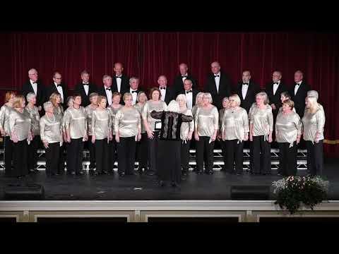 Isle of Man Festival of Choirs - Glenfaba