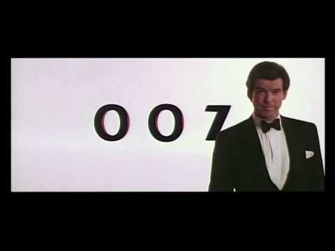 Why 'GoldenEye' is The Ultimate '90s James Bond Movie