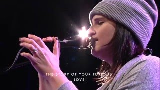 Bethel Music Moment: Highest Praise - Amanda Cook