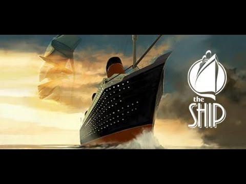 The Ship: Murder Party | Ep.1 | Deathmatch To The Death |