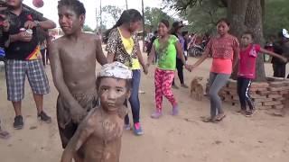 Arete Guasu Santa Teresita, Paraguay. 2017. El Carnaval del Ma…