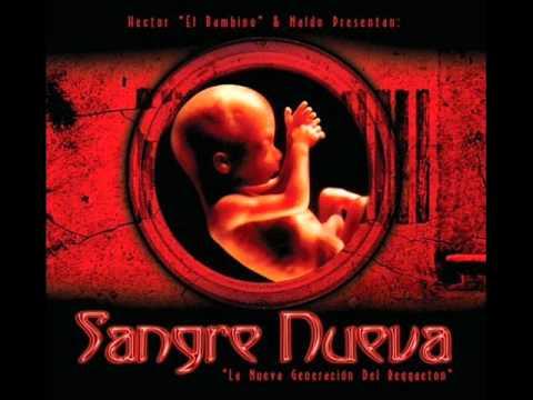Sangre Nueva Special Edition - Arcangel Ft. Franco Ft Yomo Nengo ,Tomy Viera & De La Ghetto