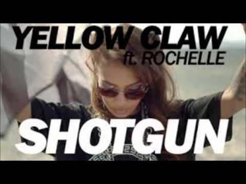Yellow Claw - Shotgun ft. Rochelle vs. Wolfhound (Dj Matos Club Mix)