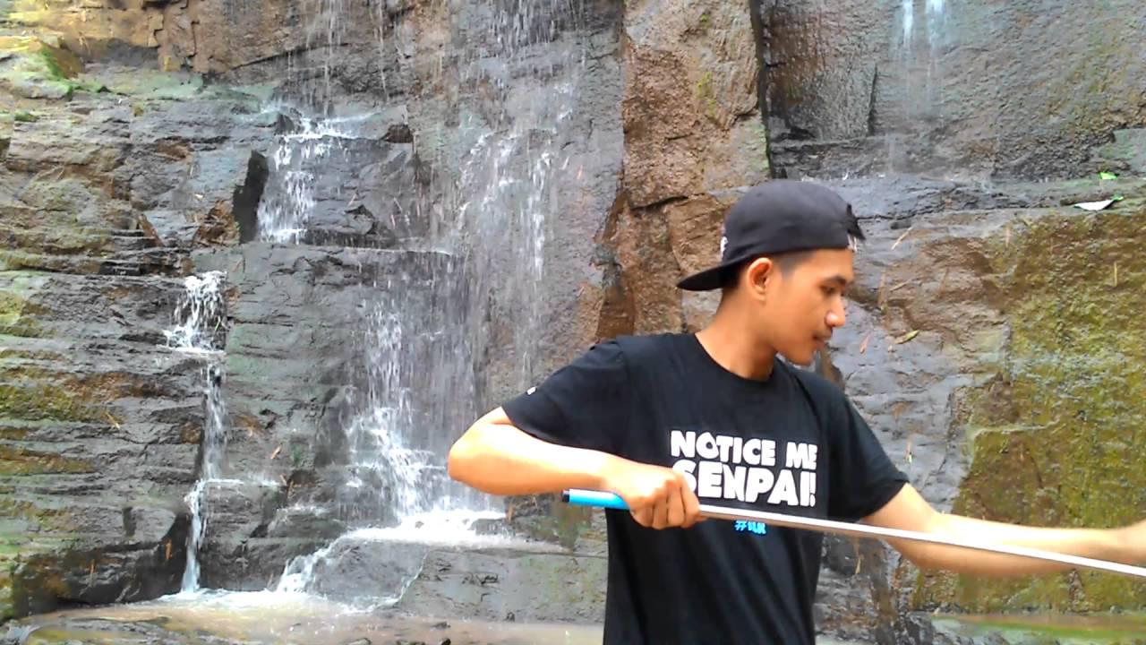 Dibuang Sayang Edisi Curug Batu Templek Bandung Youtube