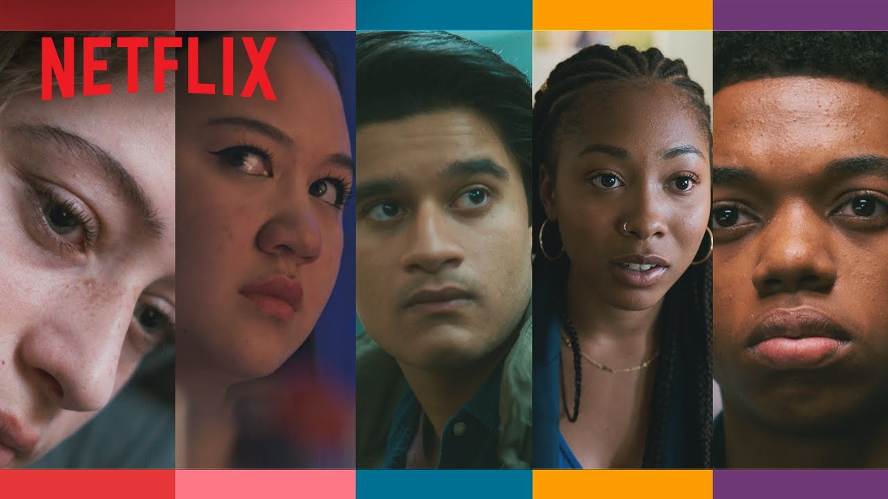 Grand Army | Five Students, Five Stories | Netflix