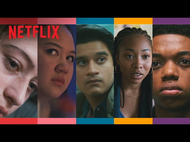 Grand Army   Five Students, Five Stories   Netflix