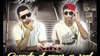 Cuando el amor es real - NIKY [Prod. por DJ YAYO] - Rap Argentino