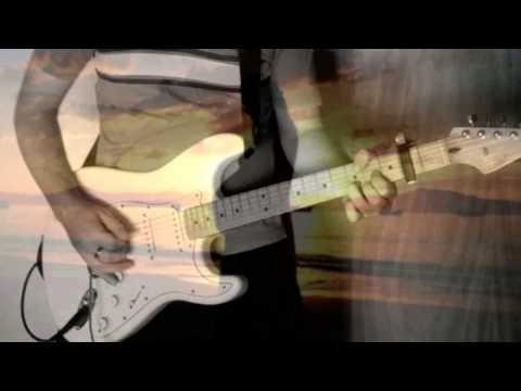 Gustavo Cerati – Amor amarillo – Cover guitarra