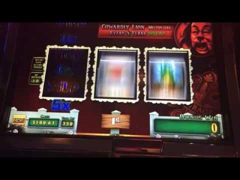 woz road to emerald city casino
