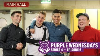 Purple Wednesdays - Series 4 Episode 6
