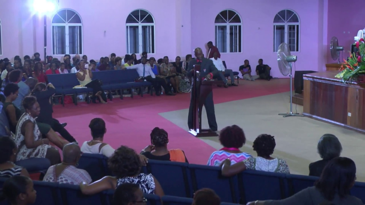 Download Apostolic Convention 2017 (Day 4) - Apostle Emanuel Vivian Duncan