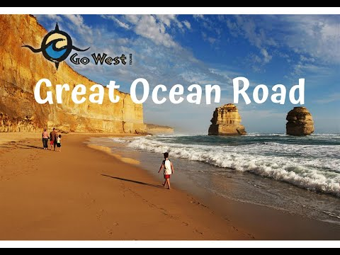 Great Ocean Road Small-Group Eco Tour from Melbourne - Video