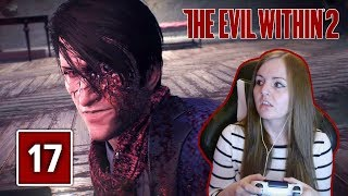 Stefano boss fight | the evil within 2 gameplay walkthrough part 17
