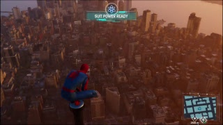 GRINDING 1K SUB (THE AMAZING SPIDERMAN PS4 ) DLC thumbnail