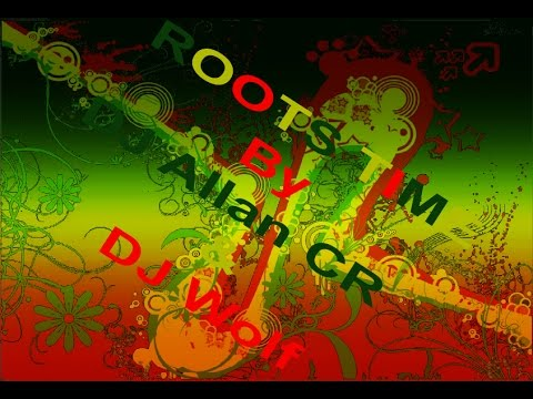 Reggae roots music -ROOTS TIME -mix 2014