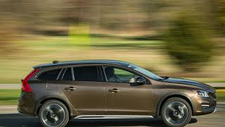 MUST WATCH! 2018 VOLVO V60 CROSS COUNTRY REVIEW