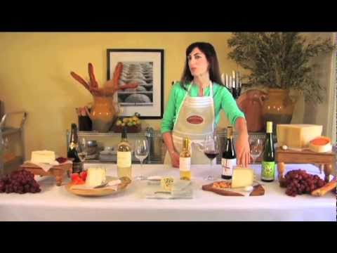 How to pair cheese and wine | Pottery Barn