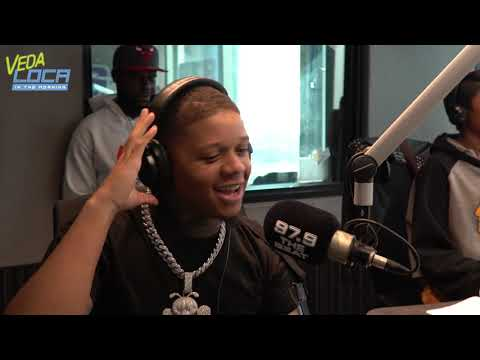 New Yella Beezy Viral Interview 2018 In Dallas