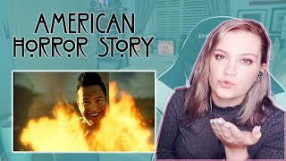 "American Horror Story: Apocalypse Season 8 Episode 7 ""Traitor"" REACTION!"