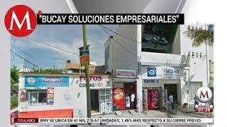 Israelíes asesinados en plaza Artz tenían empresa en Oaxaca