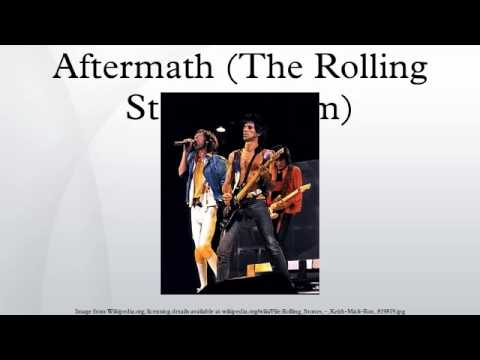 Aftermath (The Rolling Stones album)