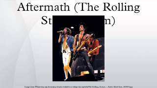 Aftermath The Rolling Stones Album