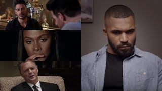 Who Shot Benny? | Tyler Perry's The Haves And The Have Nots