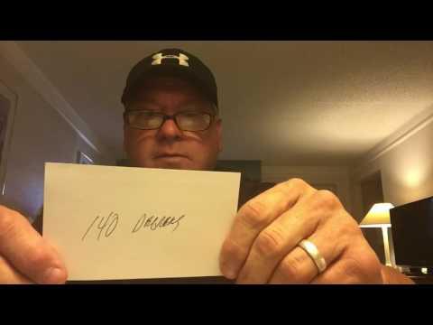 Texas Plumbers Journeymans Plumbing license test study video #1 - Reggie Cooper
