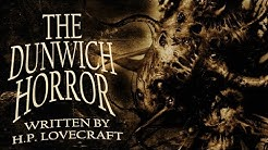 """""""The Dunwich Horror"""" H.P. Lovecraft classic horror audiobook ― Chilling Tales for Dark Nights"""