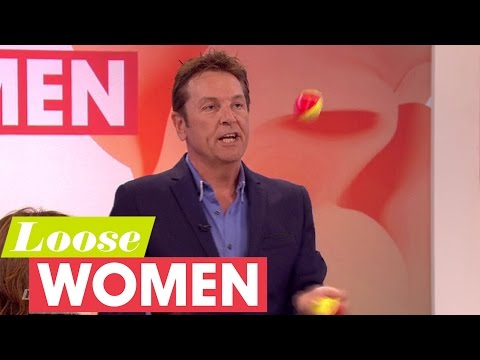6d211ecc0f1 Brian Conley complains about Strictly studio toilets as he leaves ...
